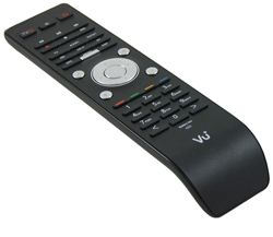Vu+ Genuine Replacement Remote Control