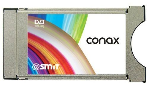 SMIT Conax CAM suitable for DigitALB - Tring - Satellite BG